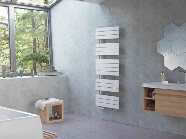 Die besten 25+ Design badheizkörper Ideen auf Pinterest - badezimmer heizung elektrisch