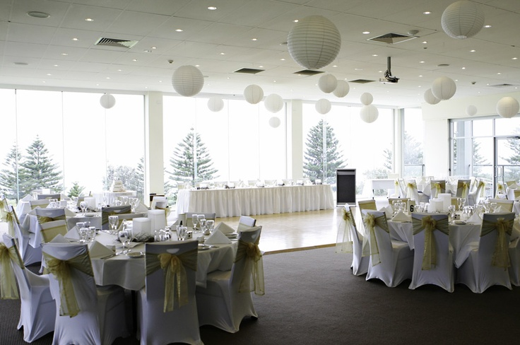 Shelly Beach Golf Club - Wedding Reception Venue Central Coast NSW