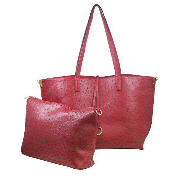 Kabelka přes rameno nebo do ruky Borse Milano Bag2Bag. Jedná se o kabelku 2(3) v 1. Kabelka je oboustranná - základní strana je v designu krokodýlí kůže, která se dá obrátit a vznikne design hladké kůže - 2 KABELKY V JEDNOM!. Uvnitř prostorné a praktické kabelky je velká odepínací kapsa, použitelná také samostatně jako třetí produkt vzniklý z této originální kabelky - kosmetická taška. Teď k zakoupení s unikátní SLEVOU -50 % za 499 Kč!