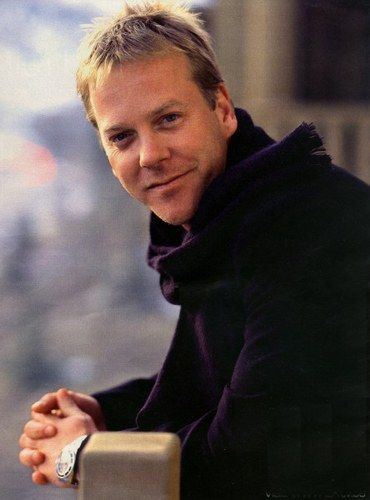 Kiefer Sutherland Hollywood Actor Photo Gallery from London, England, United Kingdom