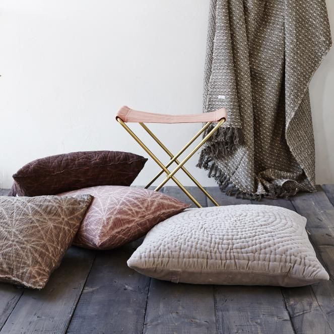 Tyynynpäällinen Lea 44,95 #koristetyynynpäällinen #sisustus #hemtex