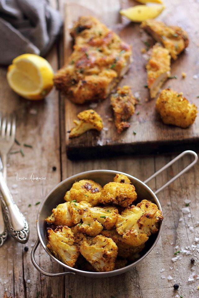 Conopida la cuptor cu curry