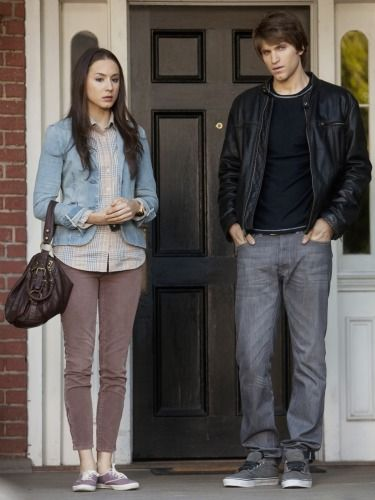 Who is spencer from pretty little liars dating in real life, semen on beautiful teen