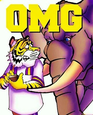 LSU vs Bama Jokes  ~ Check this out too ~ RollTideWarEagle.com sports stories that inform and entertain, plus #collegefootball rules tutorial. Check out our stories and let us know what you think. #RTR #RollTide