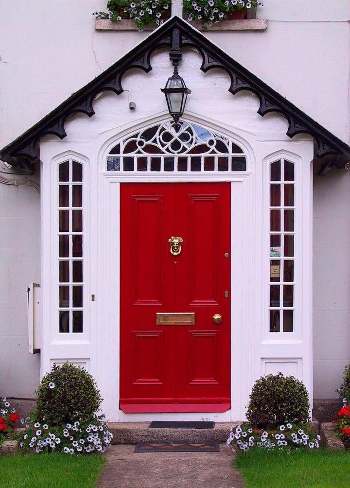 32 Best Front Doors Ideas Images On Pinterest Front Door Design