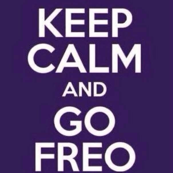 Lets go Freo