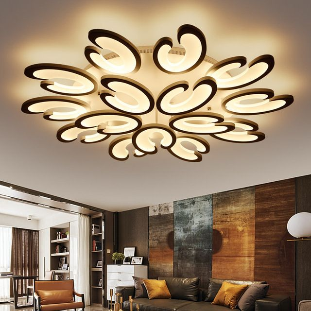 Lighting Store And Showroom In Dubai Uae Buy Lights Online Modern Led Ceiling Lights False Ceiling Living Room Lighting Design Interior