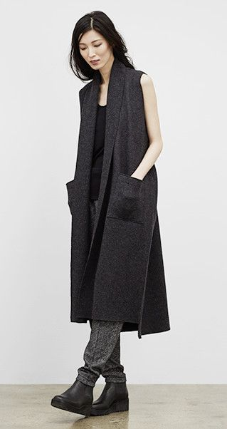 Our Favorite Fall Looks & Styles for Women   EILEEN FISHER