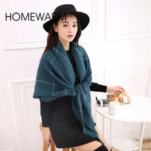 New Women Scarf Fashion Navy Cashmere Plaid Cotton Winter Scarf New Designer Ladys Luxury Thick Scarves for Women //Price: $US $2.03 & FREE Shipping //   #accessories #glasses #hats #clothes #jewerly #home #FashionScarfs #CamouflageClothing #CamouflageBackpacks #Belts #Tents #TacticalKnives #Bedding #HomeStorage #HomeDecor #LegBracelets #Anklets #footwear