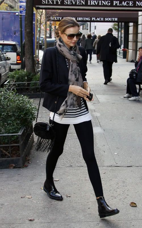 Le Luxe Mannequin: Model Off Duty: Miranda Kerr