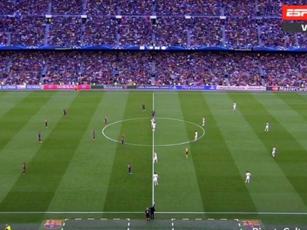 Mirá en vivo: Barcelona vs. Bayern Munich, semifinal de ida - | diariouno.com.ar