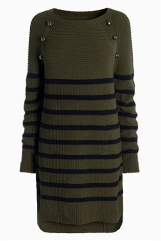 Stripe Tunic from Next