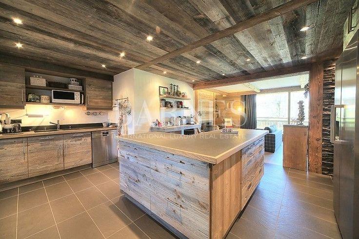 Appartement de luxe 5 pièces à Demi-quartier (74120) Haute Savoie