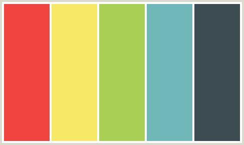 61 Best Color Schemes Images On Pinterest Color