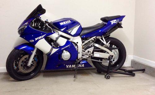 2002 Yamaha R6 - Suisun City, CA #2572632087 Oncedriven