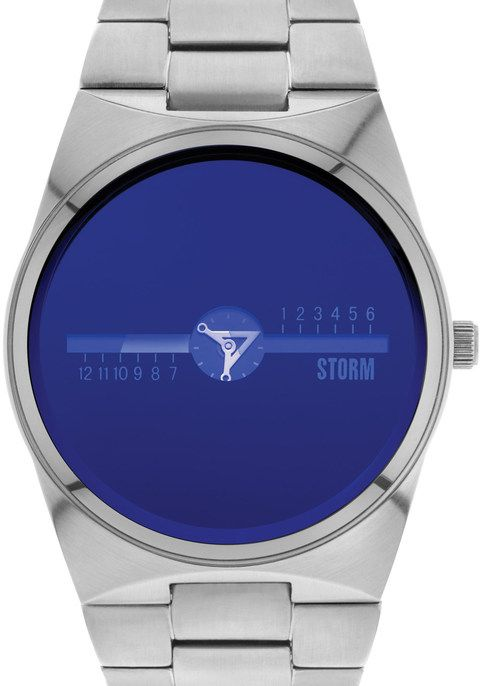 Storm Metrox Lazer Blue watch is now available on Watches.com. Free Worldwide Shipping & Easy Returns. Learn more.