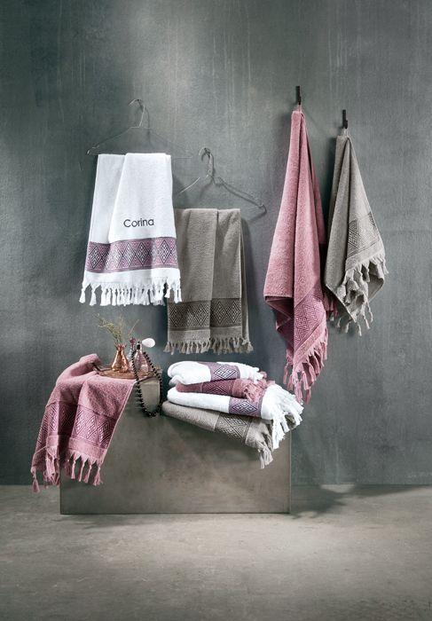 Walk Frottier Handtuch Handtucher Badezimmer Inspiration Badezimmerideen