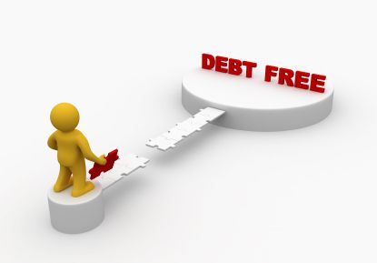 Do you also want to experience the life of being debt free? Then start building your career online and you will soon experience a financially free life. Read more about this here http://lindasbloggingsuccess.com/