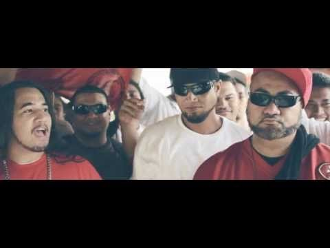 Funky Town - Ava Boyz Official Music Video 2013 - YouTube