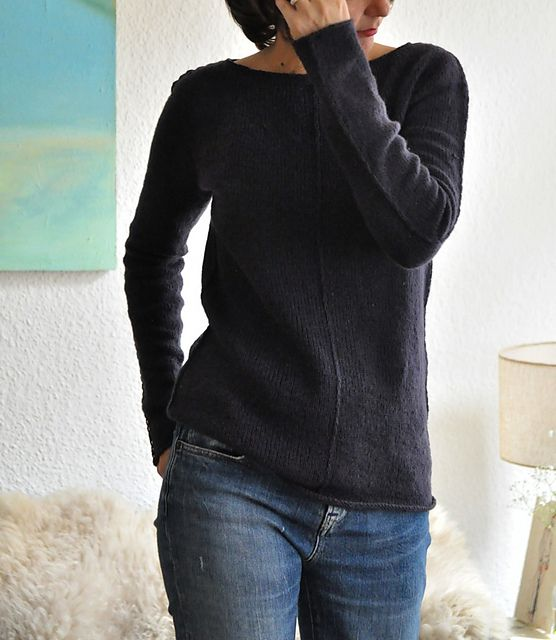 Ravelry: Friday anew pattern by ANKESTRiCK