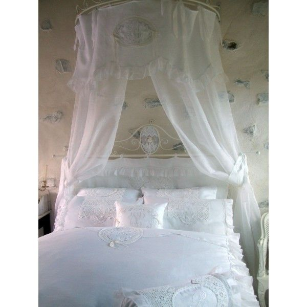 rideau de ciel de lit ch teau de vincennes amandine de. Black Bedroom Furniture Sets. Home Design Ideas