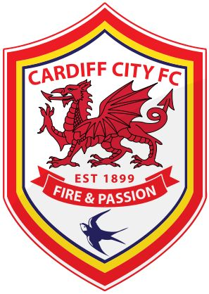 Team: Cardiff City FC Venues: Priestfield Stadium, Stamford Bridge.
