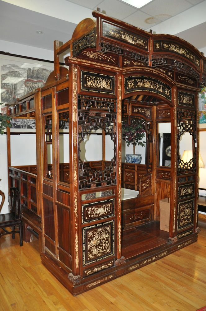 Best 17 Best Images About Chinese Wedding Beds On Pinterest Traditional Wood Beds And Puzzles 640 x 480