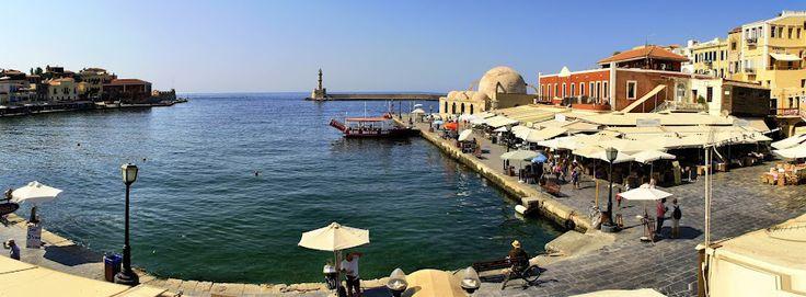 Callejeando con amigos – Descubre Creta