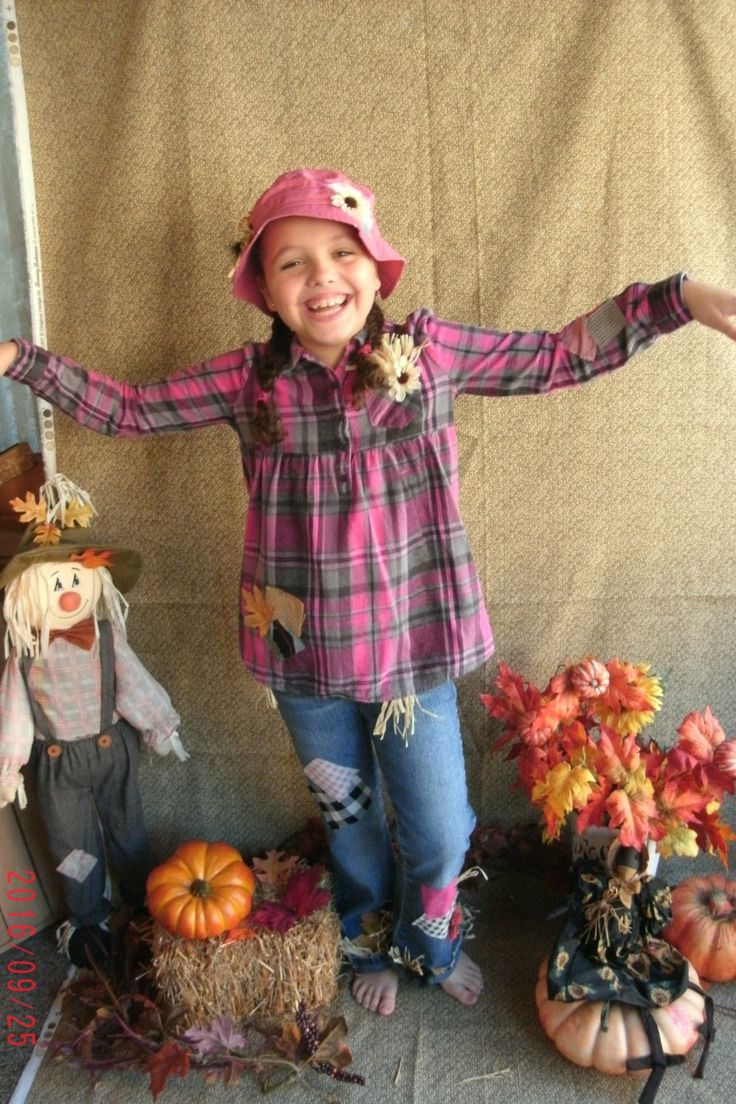 75 best scarecrow costumes images on Pinterest