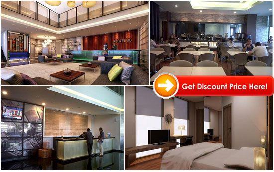 Diskon Menginap Di Hotel 88 Surabaya Embong Malang
