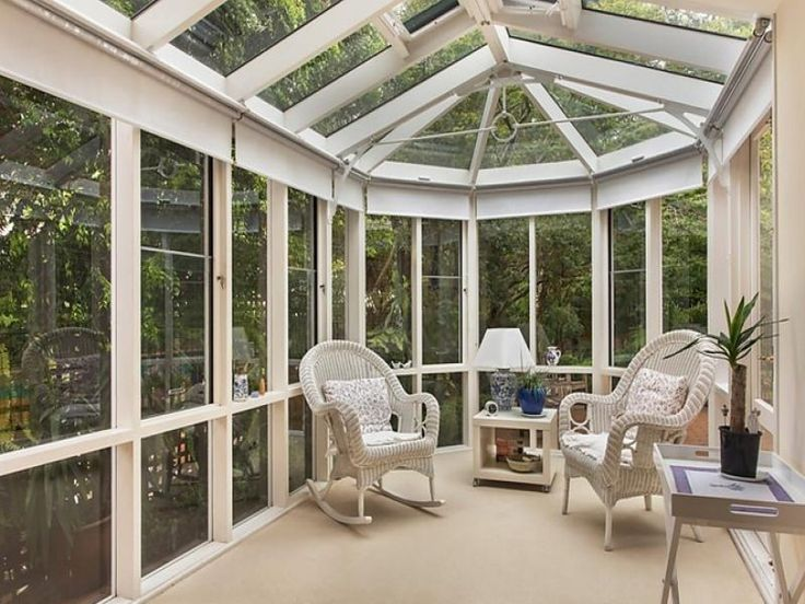 1000 images about sunroom conservatory on pinterest for Adding a conservatory