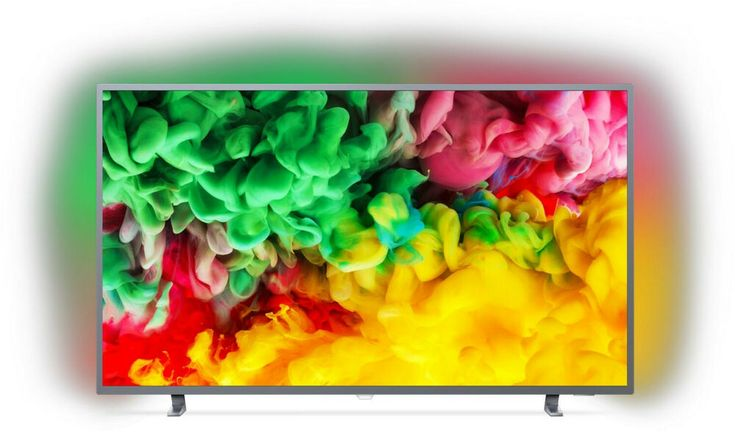 Ebay LED-TV PHILIPS 43PUS6703/12, 108 cm (43 Zoll), UHD 4K, SMART TV, LED TV; EE…