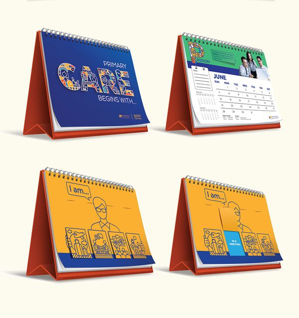 Best Calendar Design : Best table calendar design ideas on pinterest