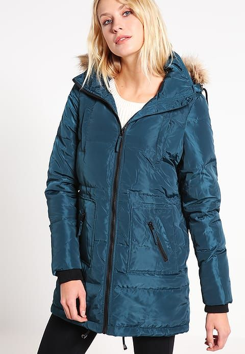 Noisy May NMCANA - Down coat - reflecting pond for £42.49 (15/12/16) with free delivery at Zalando
