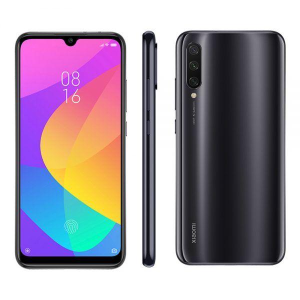 Global Version Xiaomi Mi A3 6 088 Inch 4gb 64gb Smartphone Black 869515 1 Xiaomi Smartphone Dual Sim