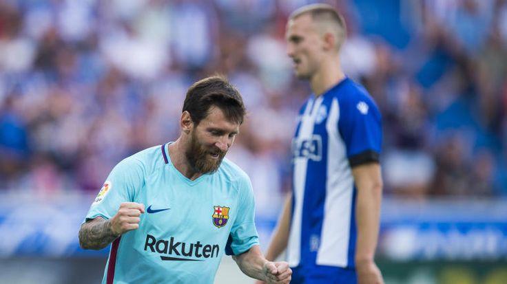 Barcelona vs. Espanyol live stream info, TV channel: How to watch La Liga on TV, stream online