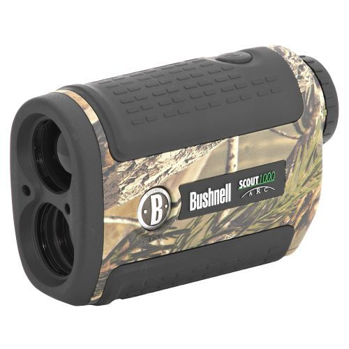 Bushnell Scout 1000 5 x 24 Range Finder