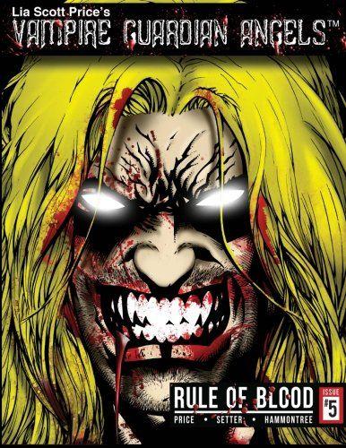 Best Vampire HORROR Novels