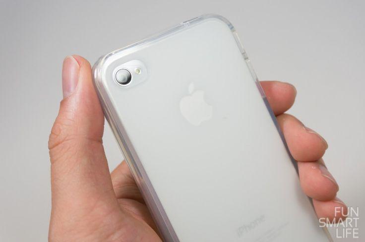 Daiso iphone case