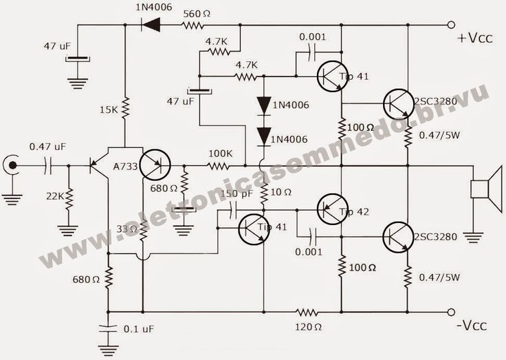 17 best ideas about audio crossover on pinterest | floor standing, Wiring diagram