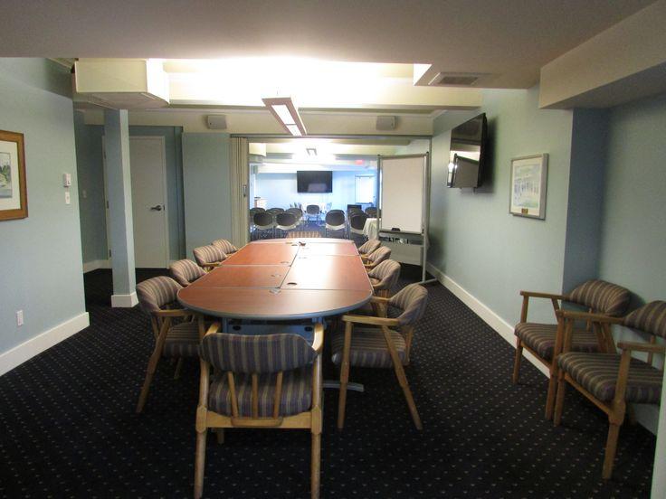 Chatham Room Meeting Facility