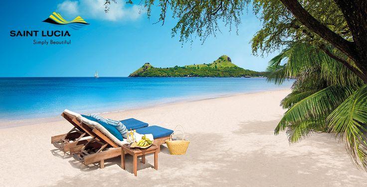 Saint Lucia appeals to the  senses like nowhere else on earth.