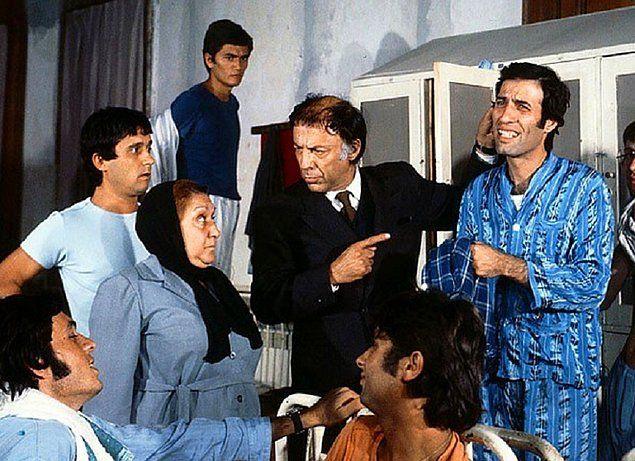 Hikaye serisinde olmayan bazı karakterler film için eklendi ve revize edildi. İnek Şaban, Mahmut Hoca karakterleri Kemal Sunal ve Münir Özkul'a göre düzenlendi.