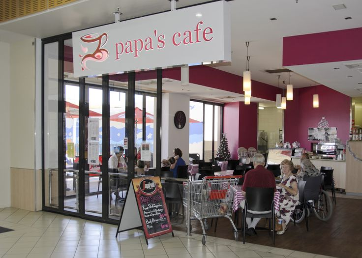 Papa's Cafe, Salamander Bay. Papa's is a much loved cafe situated in Salamander Bay Shopping Centre. Warm and friendly service, fantastic food and great coffee. You are made to feel like one of the family here. #papascafe #portstephens