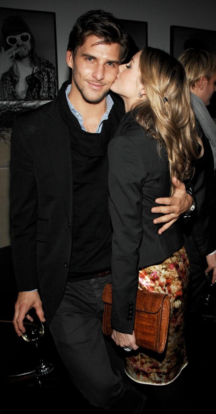 Olivia Palermo & Johannes Huebl   http://getthelookoliviapalermo.blogspot.com.es/