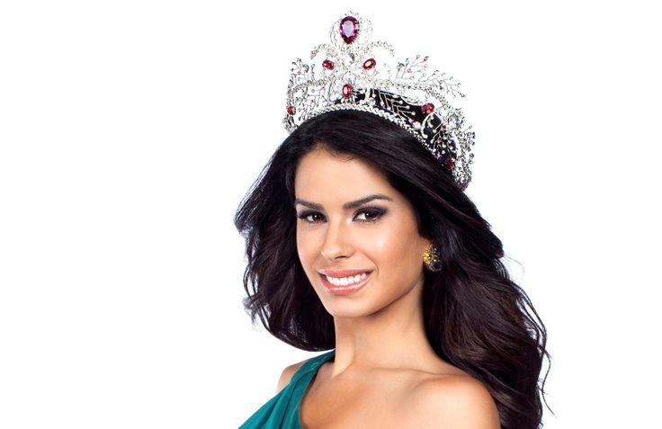 Vanessa De Roide: #1 Biggest Winner of Nuestra Belleza Latina