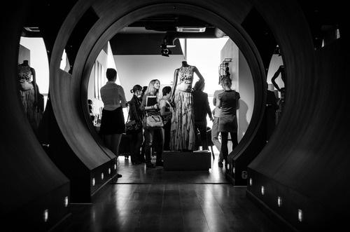 Bratislava Fashion Trip - Carte Blanche atelier