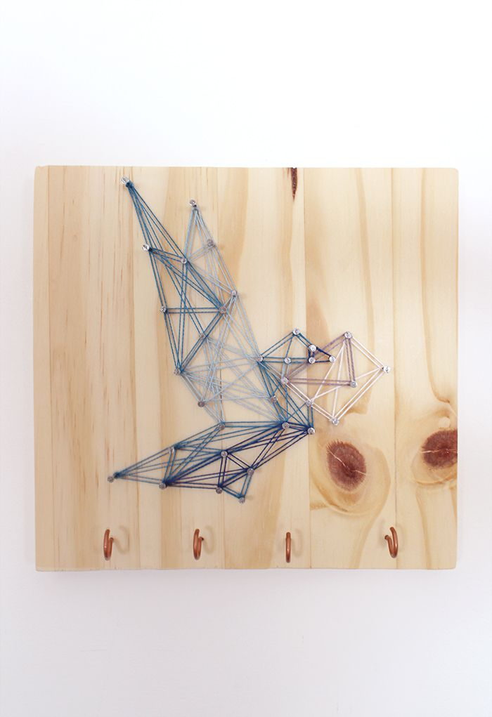 #miupi #adoromiupi #craft #art #wood #woodart #madeira #hank #thread #linha #special #brindeespecial #presente #gift #special #woodwork