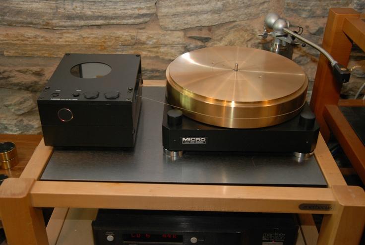 Micro Seiki Rx 5000 Turntable Audio Love Pinterest