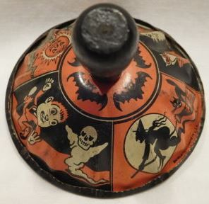 the site for the serious collector of vintage halloween memorabilia collectibles - Antique Halloween Decorations